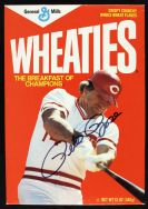 Pete Rose Wheaties Box
