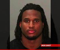 Ray McDonald Mugshot